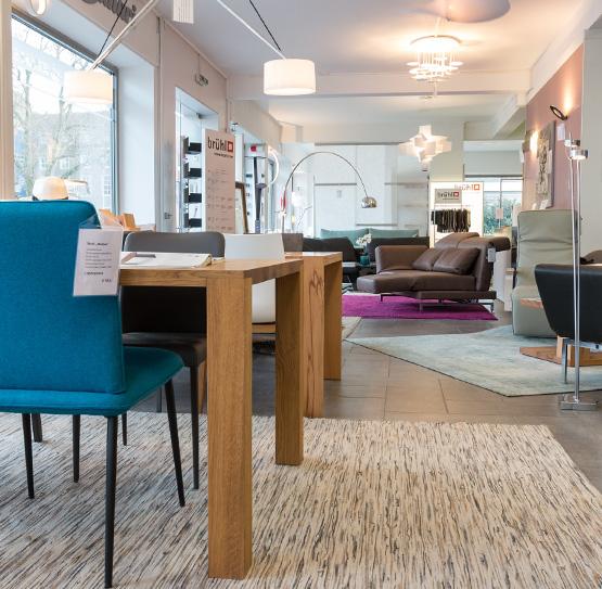 Hervorragend Home - Möbel kaufen in Münster | Wohnen & Schlafen Münster HQ83